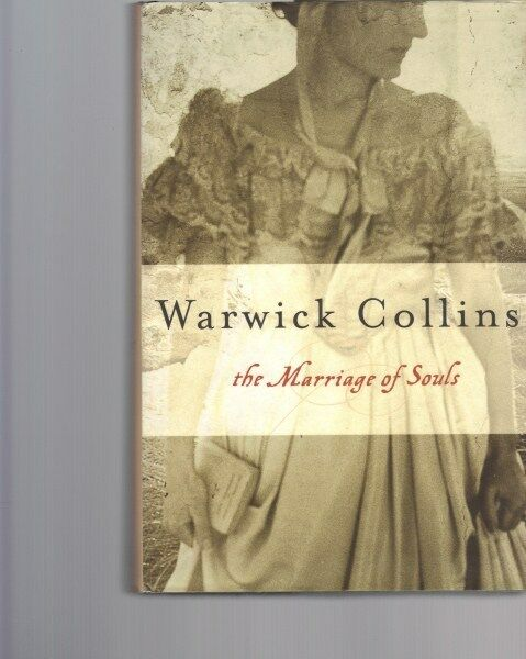 The Marriage Of Souls  Warwick Collins