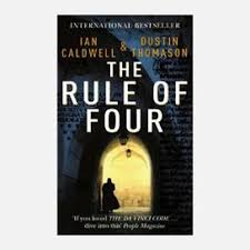 The Rule of Four Caldwell / Thomason