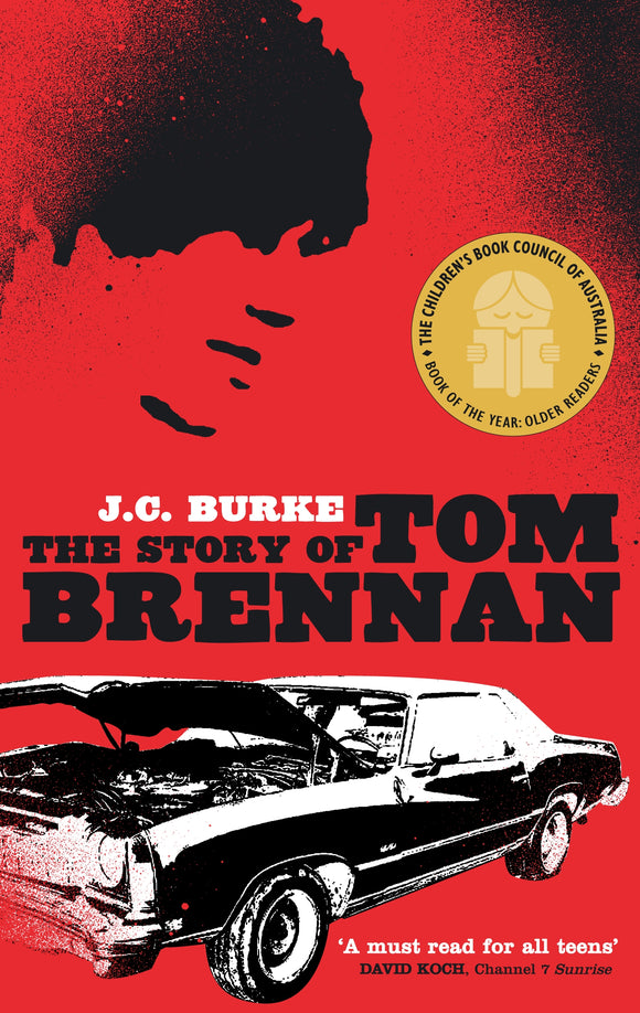 The Story of Tom Brennan J.C Burke