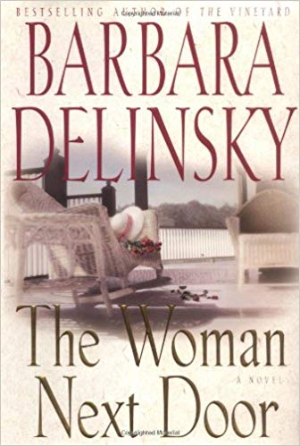 The Woman Next Door - Barbara Delinsky