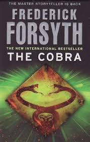 The Cobra  Frederick Forsyth