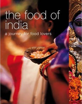 The Food Of India  Murdoch Books