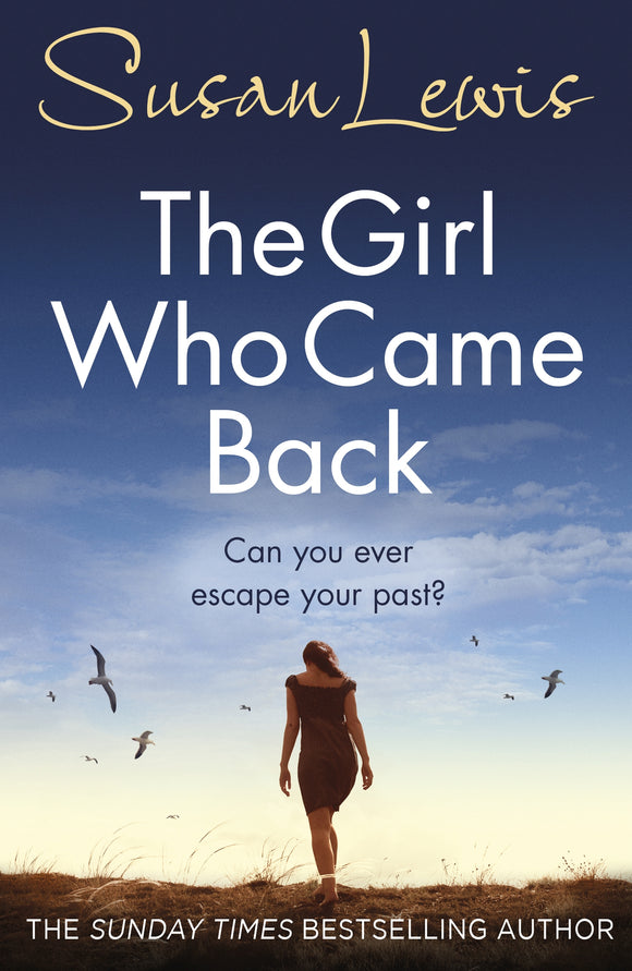 The Girl Who Came Back  Susan Lewis