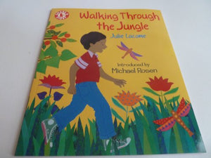 Walking Through The Jungle  Julie Lacome
