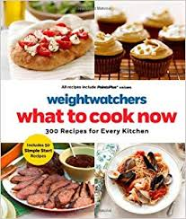 Weightwatchers: What To Cook Now  Weightwatchers International  Inc