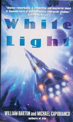 White Light William Barton and Michael Capobianco