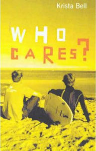 Who Cares?  Krista Bell