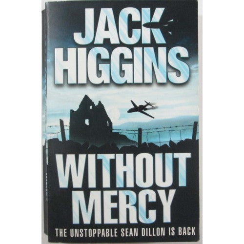 Without Mercy Jack Higgins