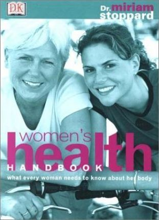 Women's health Hand Book  Dr.Miriam Stoppard