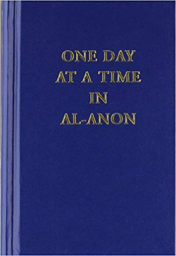 One Day At A Time In Al-Anon - Al-Anon Family Groups