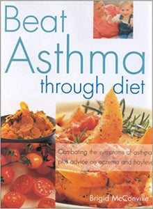Beat Asthma Through Diet Brigid McConville