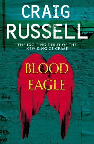 Blood Eagle (Jan Fabel #1) by Craig Russell