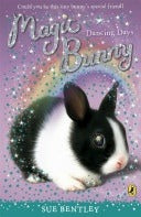 Dancing Days Magic Bunny  Sue Bentley