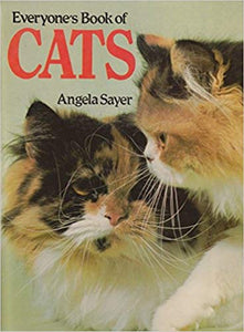 Everyones Book of Cats Angela Sayer