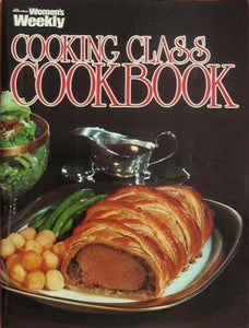 Cooking Class Cookbook Womens Weekly