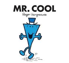 Mr Cool  Roger Hargreaves