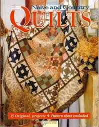 Naive and Country Quilts  Craftworld Books