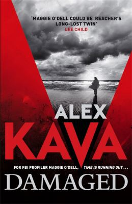 Damaged Alex Kava
