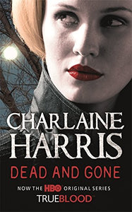 Dead And Gone  Charlaine Harris