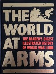 The World At Arms   Readers Digest