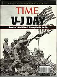 TIME V-J Day  60th Anniversary Tribute