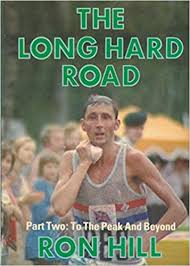 The Long Hard Road  Ron Hill