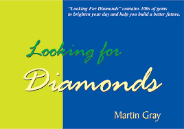 Looking for Diamonds  Martin Gray