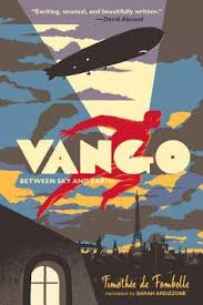 Vango Book 1 Between Sky and Earth  Timothee De Fombelle