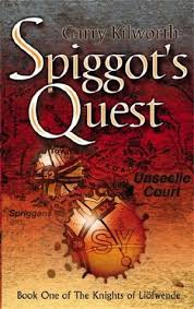 Spiggot's Quest  Garry Kilworth