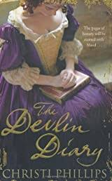 The Devlin Diary  Christi Phillips