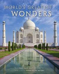 World's Greatest Wonders  Paragon Books