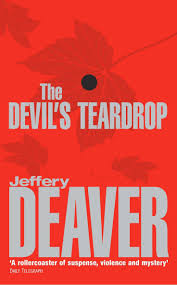 The Devil's Teardrop  Jeffery Deaver