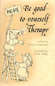 Be-good-to-yourself Therapy  Cherry Hartman