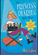 The Princess Diaries Take Two  Meg Cabot