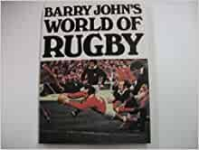 Barry John's World of Rugby