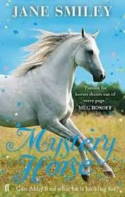 Mystery Horse  Jane Smiley