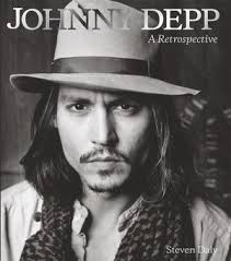 Johnny Depp A Retrospective  Steven Daly