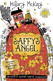 Saffy's Angel  Hilary McKay