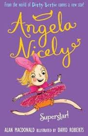 Angela Nicely Superstar - Alan Macdonald