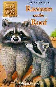 Racoons on the Roof  Lucy Daniels