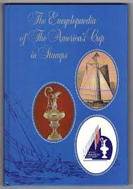 The Encyclopedia of The America's Cup in Stamps  Philatelic International