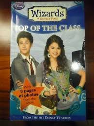 Wizards of Waverly Place Top of the Class