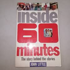 Inside 60 minutes  John Little