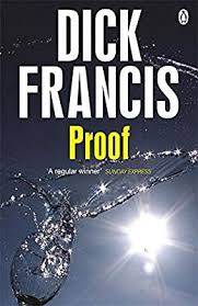 Proof   Dick  Francis