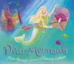 Dear Mermaids  Alan Durant