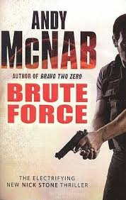 Brute  Force  Andy McNab