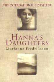 Hanna's Daughters  Marianne Fredriksson