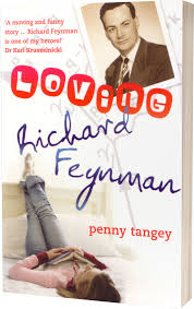 Loving   Richard Feynman  Penny Tangey
