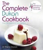 The Complete Dukan Cookbook  Dr Pierre Dukan
