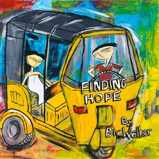 Finding Hope Bic Walker